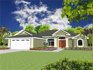 Single Family for sale in 0 MUERRE AVENUE, Weeki Wachee, FL, 34613