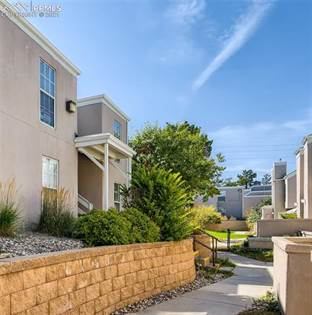 Residential Property for sale in 3455 Rebecca Lane B, Colorado Springs, CO, 80917