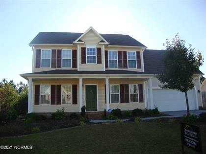Residential Property for sale in 821 Commons Drive N, Jacksonville, NC, 28546