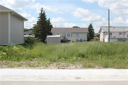 Vacant Land for sale in 129 Evergreen Street, Beausejour, Manitoba, R0E0C0