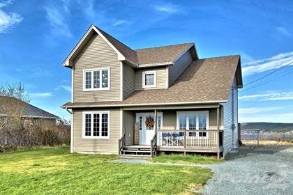 Residential Property for sale in 267 Central Street, Bay Roberts, Newfoundland and Labrador, A0A 1G0