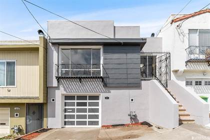 Residential for sale in 127 Ramsell Street, San Francisco, CA, 94132