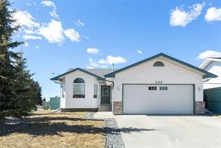 Single Family for sale in 200 Woodvale RD W NW, Edmonton, Alberta, T6L1E8