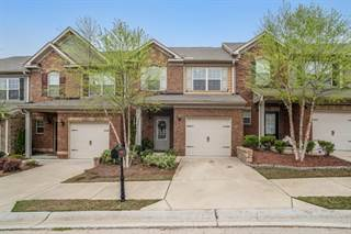 Townhouse for sale in 3189 Garden Glade Lane, Lithonia, GA, 30038