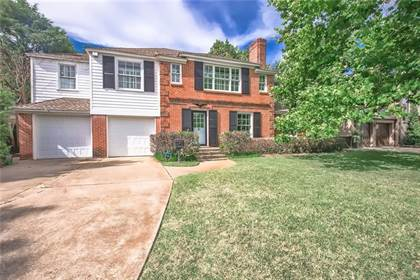 Residential Property for sale in 1123 Huntington Avenue, Nichols Hills, OK, 73116