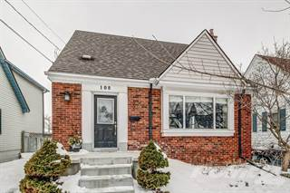 Residential Property for sale in 108 East 22nd Street, Hamilton, Ontario, L8V 2V6