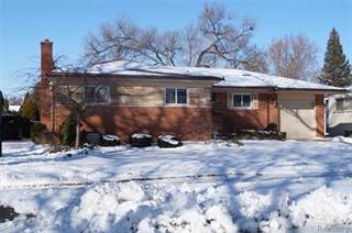 Single Family for sale in 29668 EDWARD PL Place, Livonia, MI, 48154