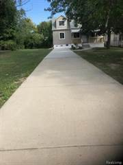 Single Family for sale in 19115 MARTIN Road, Roseville, MI, 48066