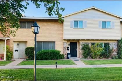 Residential Property for sale in 1433 N 44TH Street, Phoenix, AZ, 85008