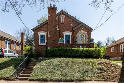 Residential Property for sale in 1110 Wilshire Avenue, University City, MO, 63130