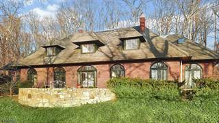 Single Family for sale in 201 DRYDEN RD, Bernardsville, NJ, 07924