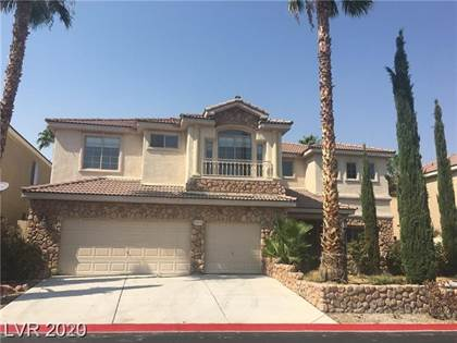 Residential Property for sale in 7414 Page Ranch, Las Vegas, NV, 89131