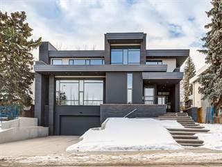 Single Family for sale in 4212 BRITANNIA DR SW, Calgary, Alberta