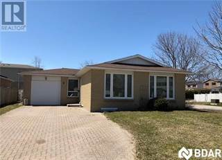 Single Family for rent in LOWER -  9 BLUEJAY Drive, Barrie, Ontario, L4M5P7