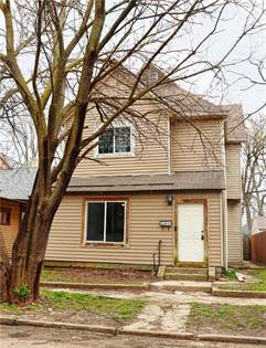 Residential Property for rent in 829 VILLA Avenue, Indianapolis, IN, 46203