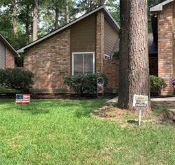 Residential Property for rent in 138 W WOODSTOCK, The Woodlands, TX, 77381