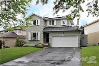 Single Family for sale in 898 PEGGOTY CIRC, Oshawa, Ontario