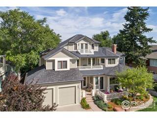 Single Family for sale in 1545 High St, Boulder, CO, 80304