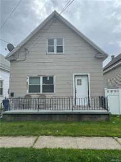 Residential Property for sale in 290 Cable Street, Buffalo, NY, 14206