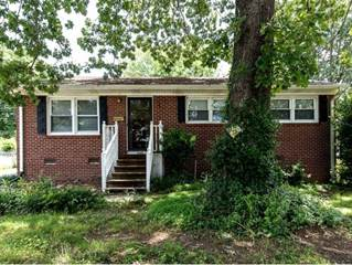 Single Family for sale in 305  CLAPP ST, Graham, NC, 27253
