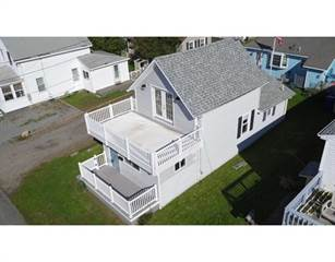 Single Family for sale in 44 Bayview Ave, Pope Beach, MA, 02719