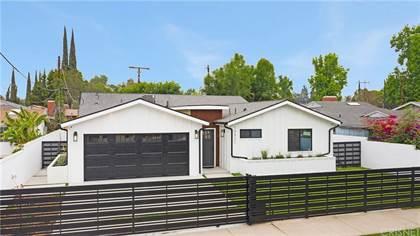 Residential Property for sale in 13521 Magnolia Boulevard, Sherman Oaks, CA, 91401