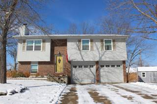 Single Family for sale in 2301 HARTFORD RD, Columbia, MO, 65203