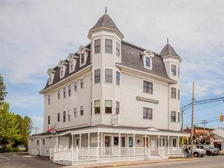 Condo for sale in 33 Park Street 402, Rockland, ME, 04841