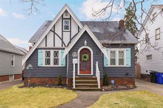 Single Family for sale in 3945 West 140th St, Cleveland, OH, 44111