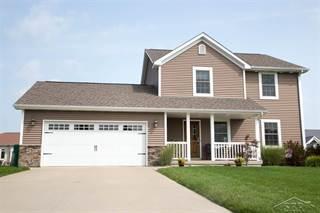House for sale in 2207 Satkowiak Dr, Monitor, MI, 48706