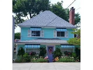 Single Family for sale in 622 DETROIT Avenue, Lake Orion, MI, 48362