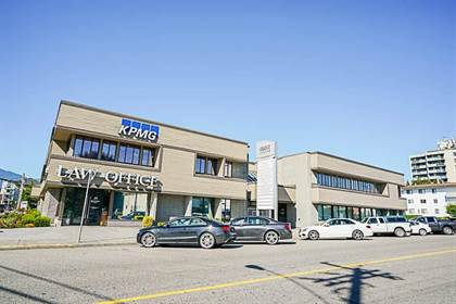 Office Space for rent in 9123 MARY STREET 107, Chilliwack, British Columbia, V2P4H7