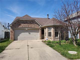 Single Family for sale in 5644 Hyacinth Way, Indianapolis, IN, 46254