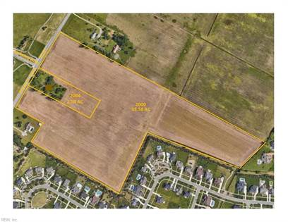 Lots And Land for sale in 2000 Princess Anne Road, Virginia Beach, VA, 23456