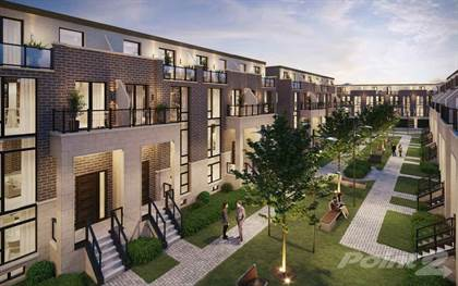 Residential Property for sale in Yonge Street & Bond Crescent, Richmond Hill, ON, Richmond Hill, Ontario