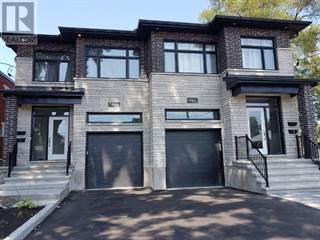Single Family for sale in 503 COTE STREET, Ottawa, Ontario, K1K0Z8
