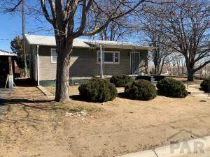 Single Family for sale in 902 Colorado, Walsenburg, CO, 81089