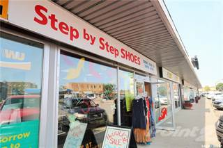 Comm/Ind for sale in 18 Broadway STREET E A, Yorkton, Saskatchewan