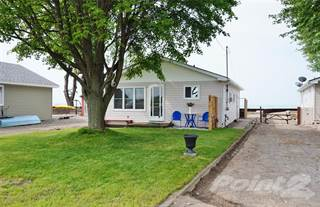 Residential Property for sale in 18214 Erie Shore Drive, Chatham - Kent, Ontario