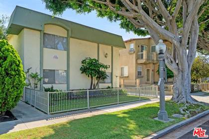 Multifamily for sale in 4053 Lincoln Ave, Culver City, CA, 90232