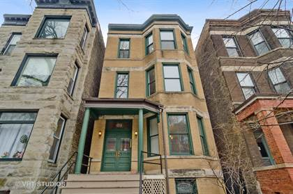 Residential Property for sale in 2111 N. Kenmore Avenue 1, Chicago, IL, 60614