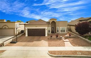 Residential Property for sale in 12925 Hidden Grove Drive, El Paso, TX, 79938