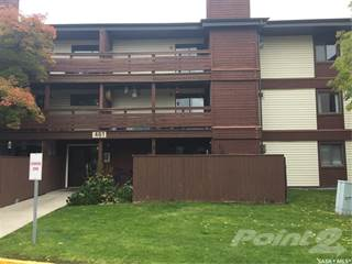Condo for sale in 461 Pendygrasse ROAD 301, Saskatoon, Saskatchewan, S7N 5H3
