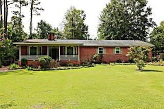 Single Family for sale in 2304 Eddy St., Hattiesburg, MS, 39402