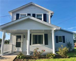 Single Family for sale in 1211 Main Street, Bentleyville, PA, 15314