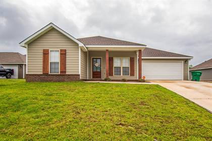 Residential Property for sale in 15 Cosmos, Hattiesburg, MS, 39402