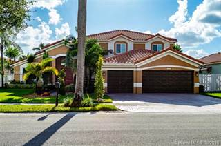 Single Family for sale in 3900 SW 145th Ter, Miramar, FL, 33027