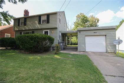 Residential Property for sale in 1758 Ridgelawn Ave, Youngstown, OH, 44509
