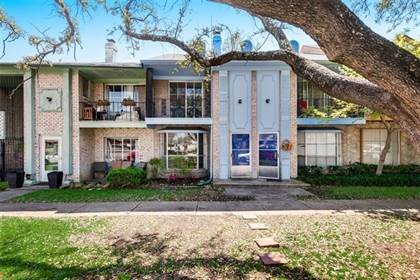 Residential Property for sale in 3420 Hidalgo Drive 106, Dallas, TX, 75220