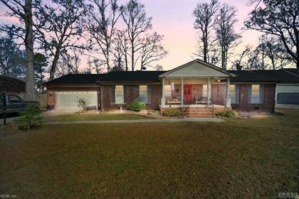 Residential for sale in 212 Pinewood DR, Camden, NC, 27921
